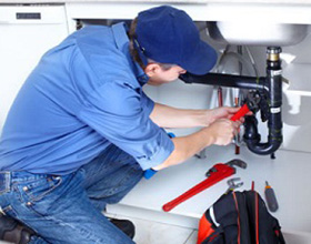plumbers edinburgh our services